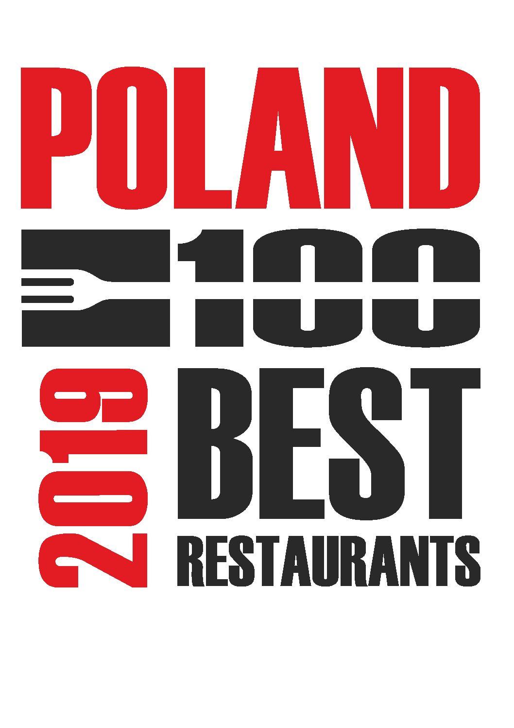 "Restauracja Borodino w ,,POLAND100BestRestaurants""! :)"