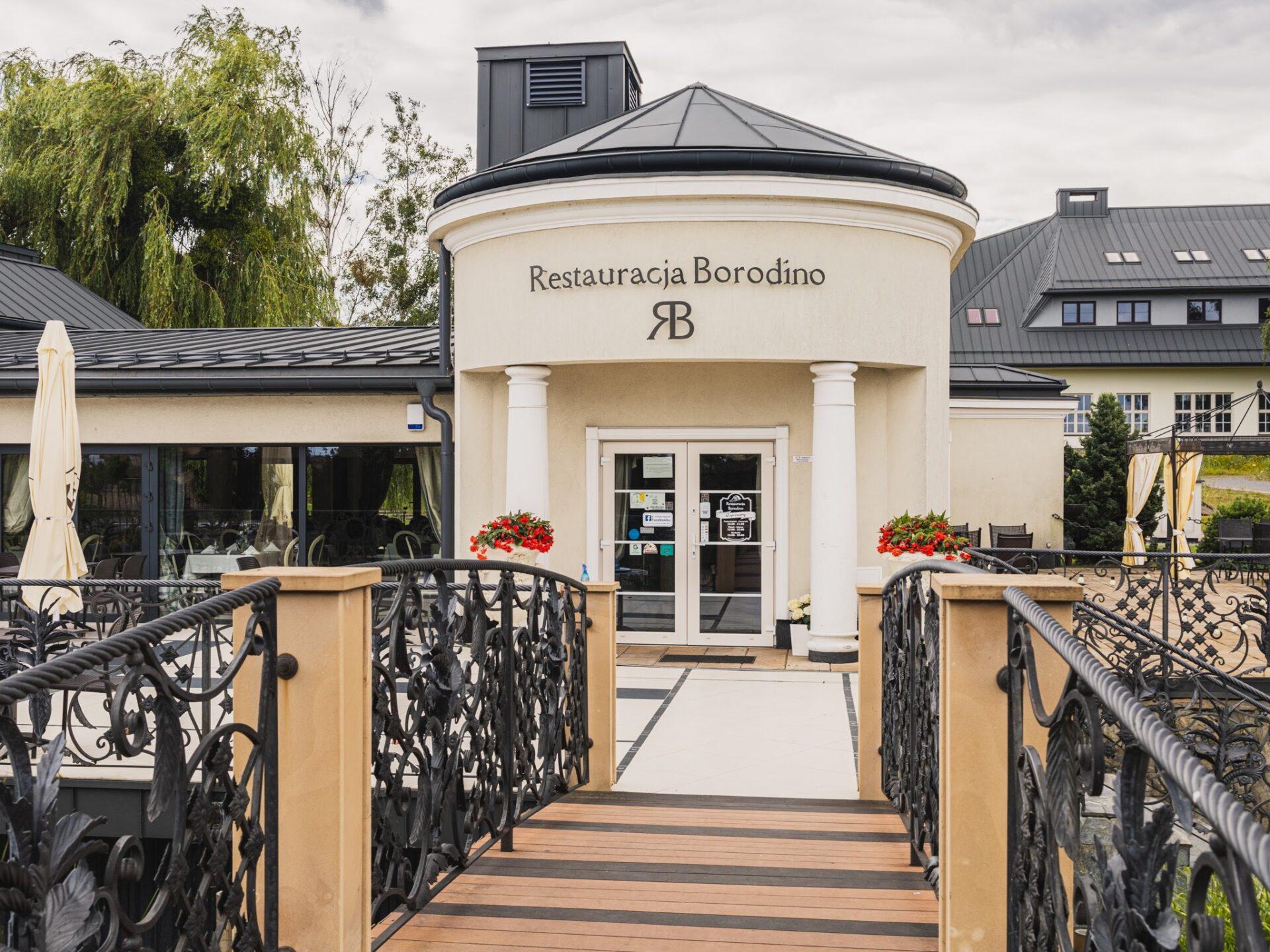 Read more about the article Restauracja Borodino zaprasza!